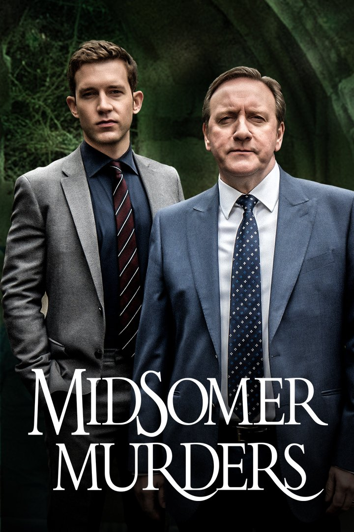 Midsomer Murders: Neil Dudgeon's Favourite Episodes