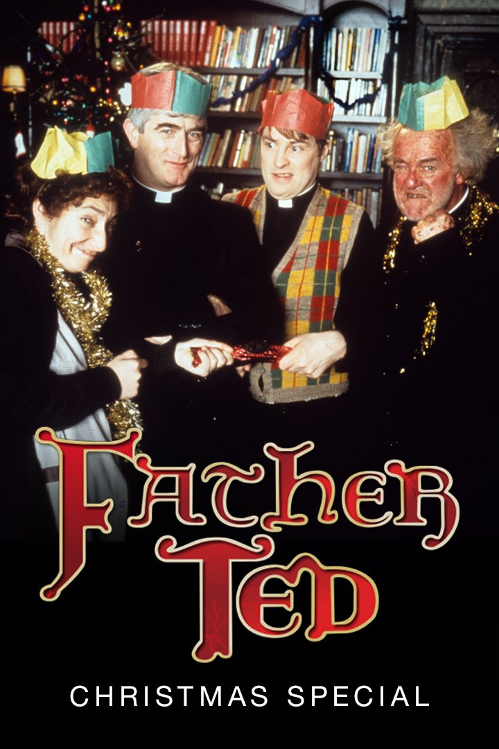 Father Ted Christmas Special 1996: A Christmassy Ted