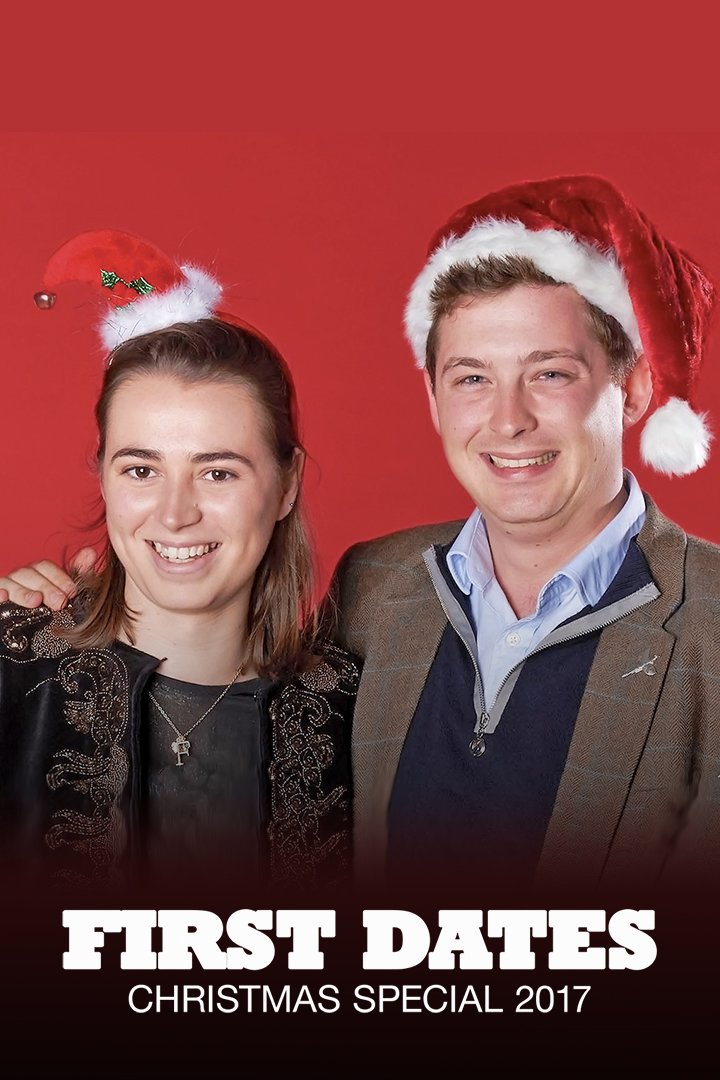 First Dates at Christmas 2017