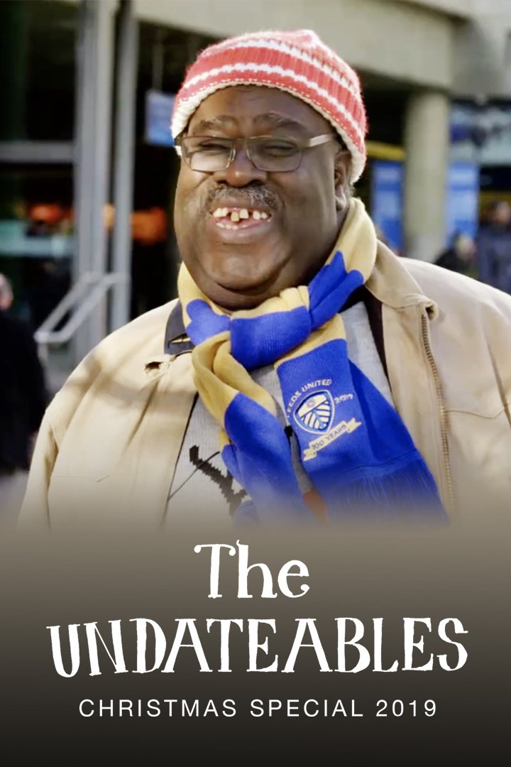 The Undateables - Christmas Special