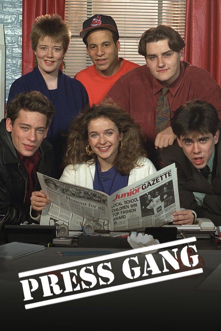 Press Gang