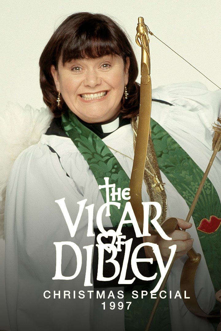 The Vicar Of Dibley Christmas Special 1997: Engagements