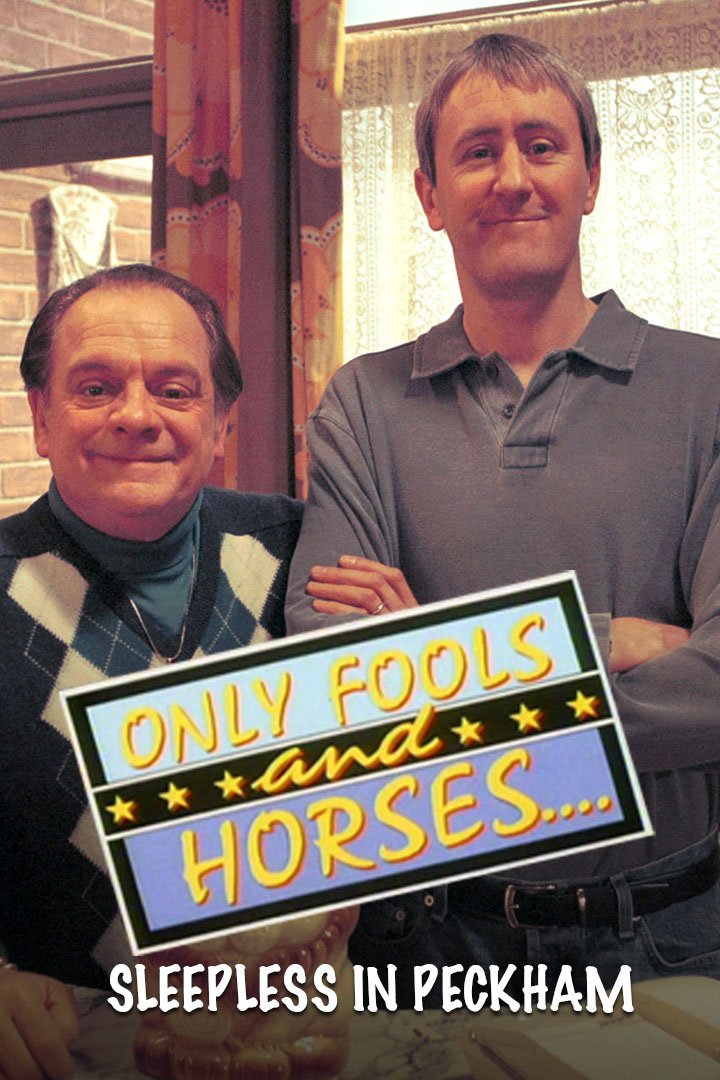 Only Fools and Horses Christmas Special 2003: Sleepless in Peckham