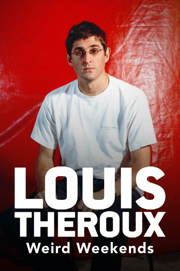 Louis Theroux's Weird Weekends on BritBox UK