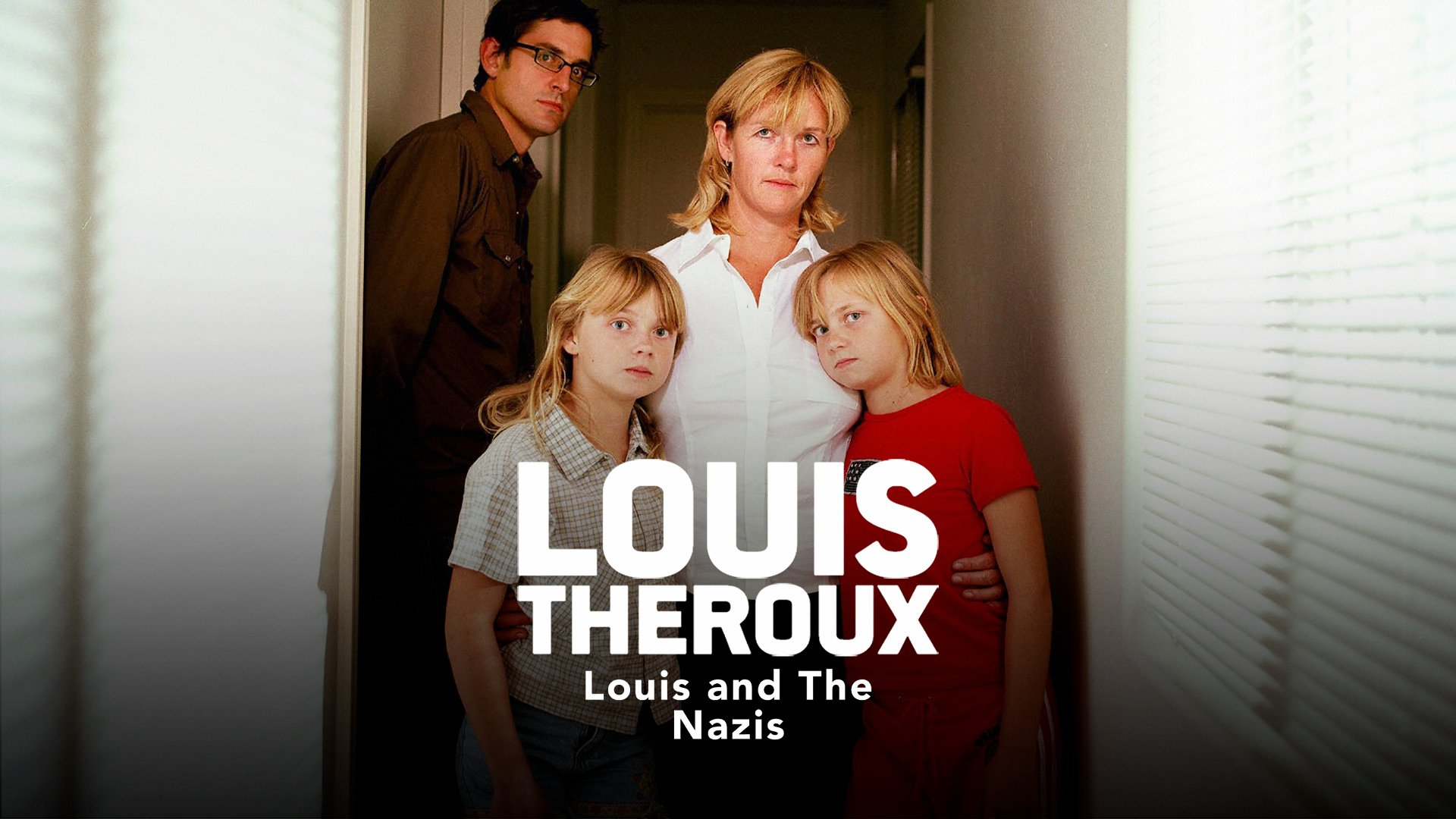 Louis Theroux: Louis and the Nazis on BritBox UK
