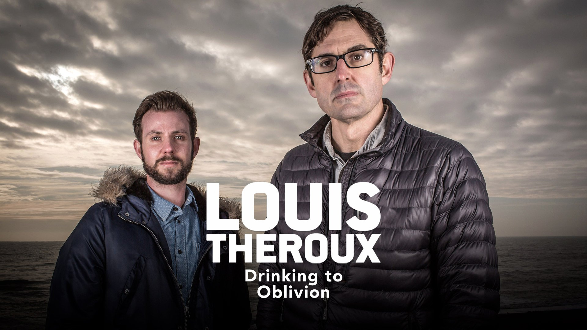 Louis Theroux: Drinking to Oblivion on BritBox UK