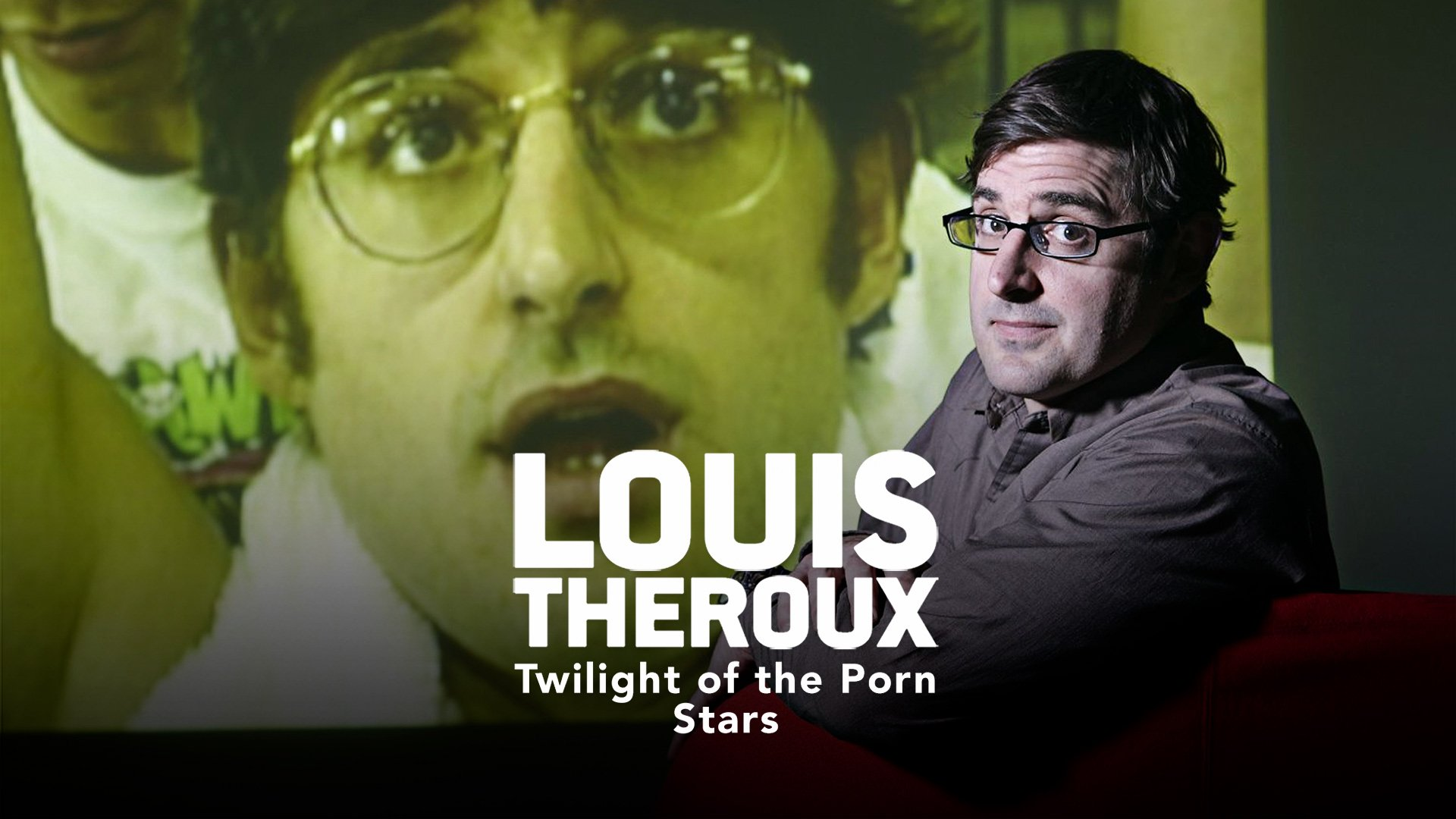 Louis Theroux: Twilight of the Porn Stars on BritBox UK