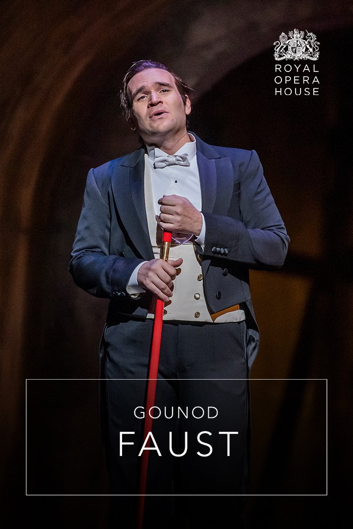 Gounod: Faust Special 2019