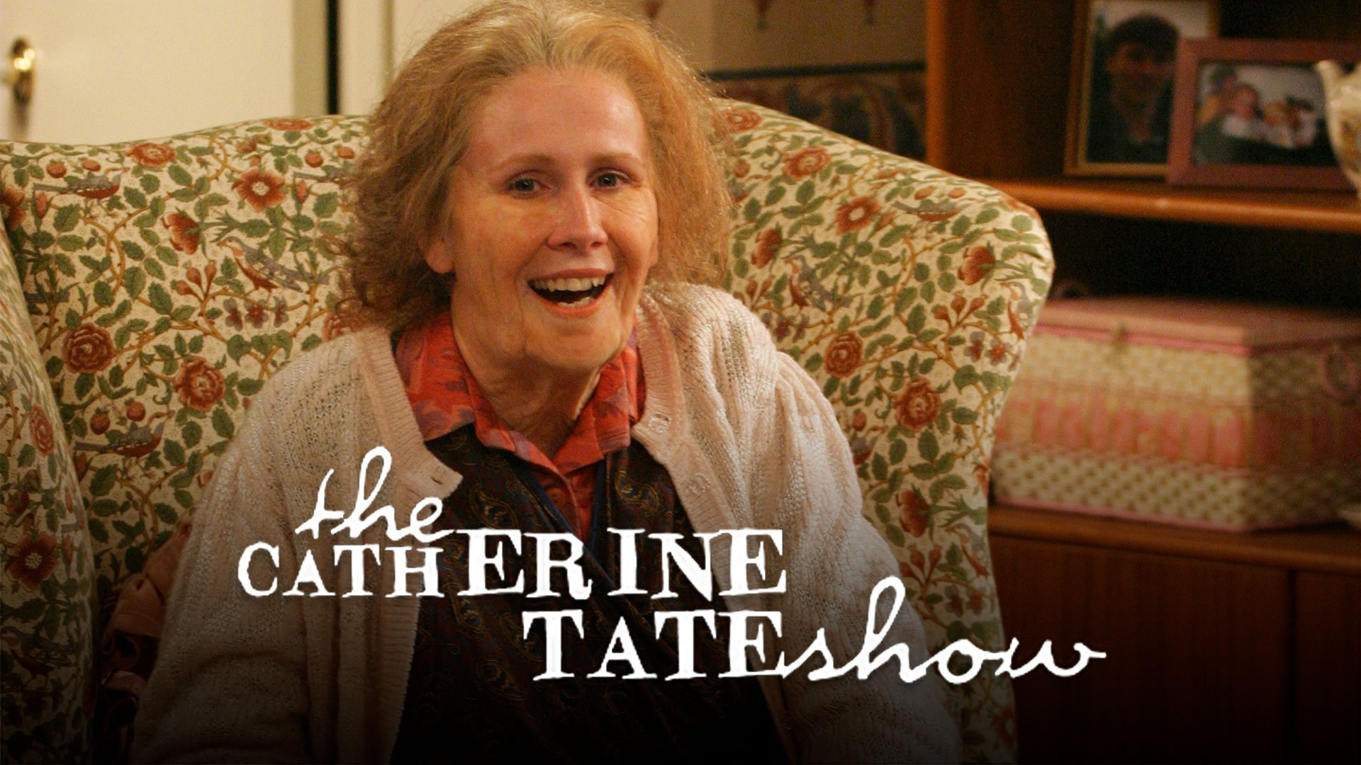 The Catherine Tate Show on BritBox UK