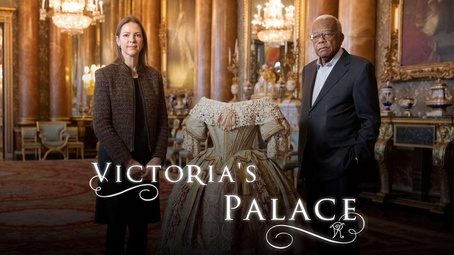 Victoria's Palace on BritBox UK