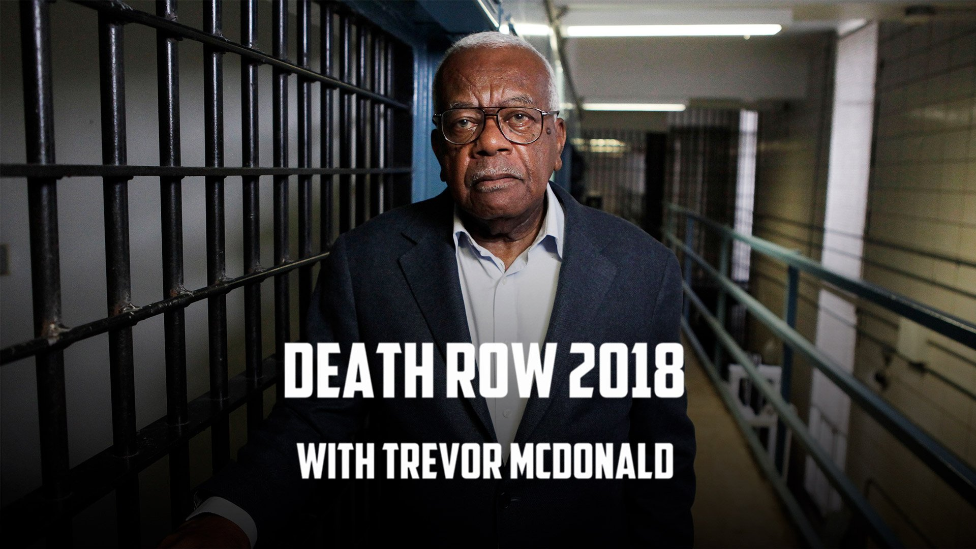 Death Row 2018 With Trevor McDonald on BritBox UK