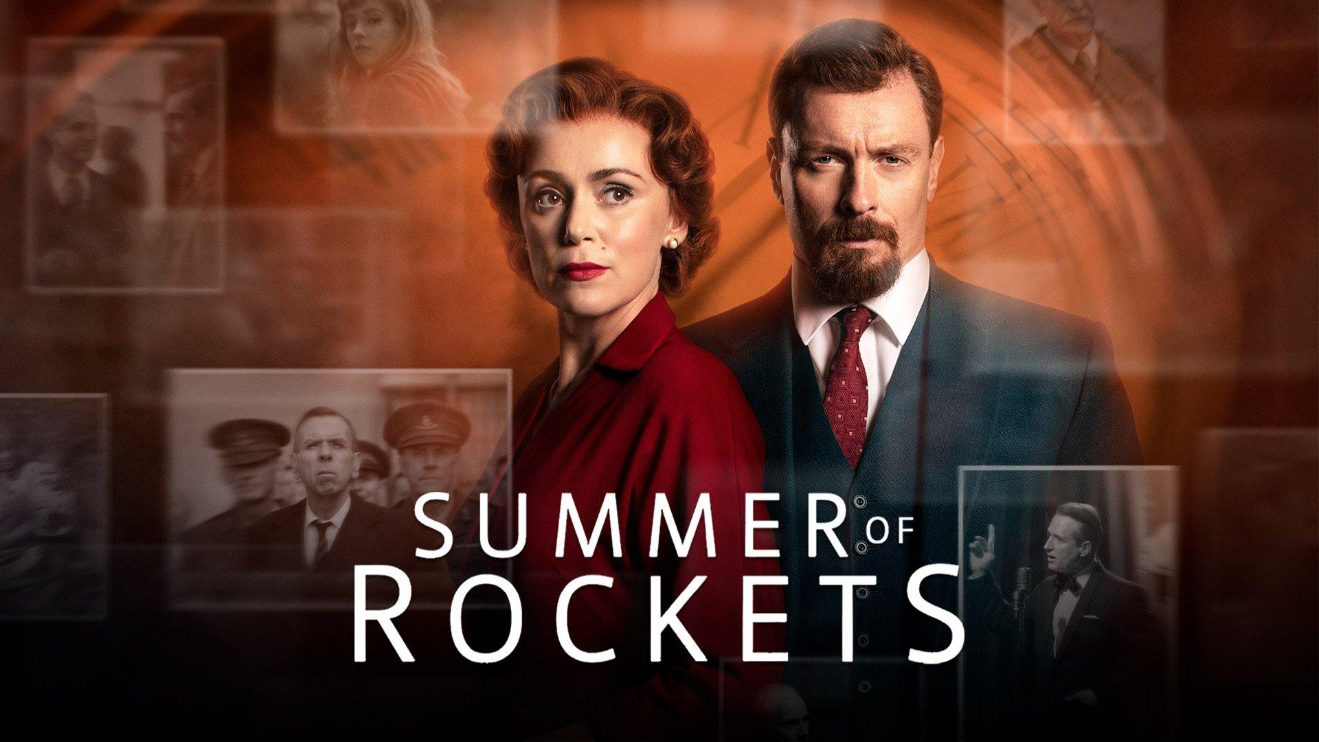 Summer of Rockets on BritBox UK