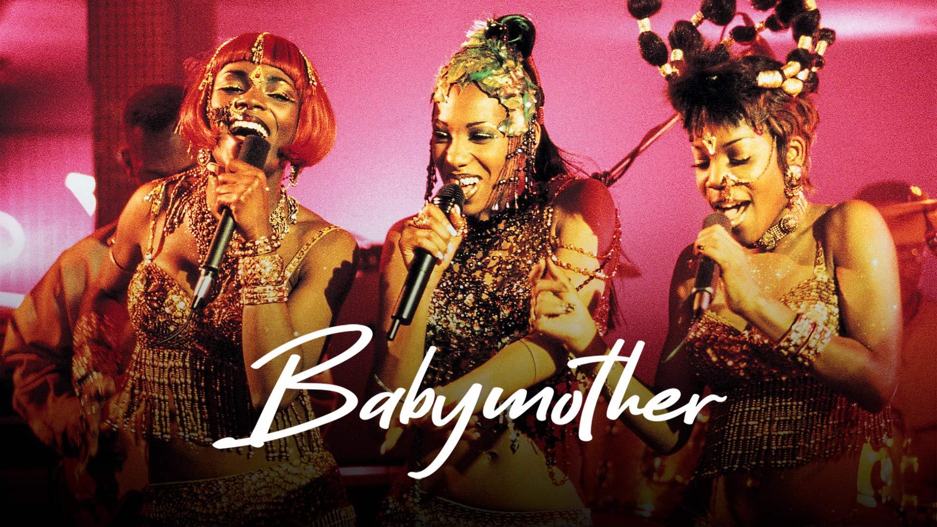 Babymother on BritBox UK