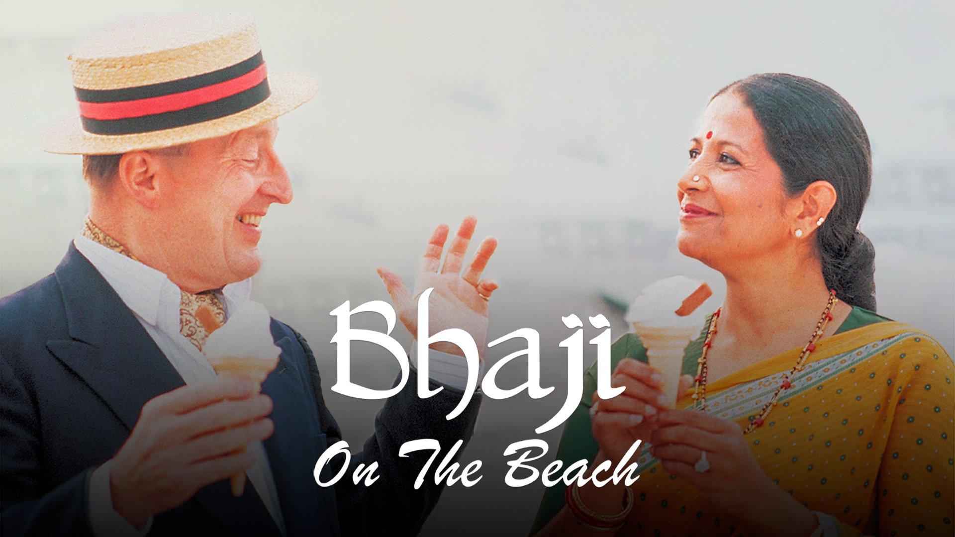 Bhaji On The Beach on BritBox UK