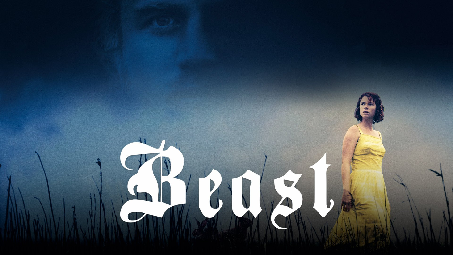 Beast on BritBox UK