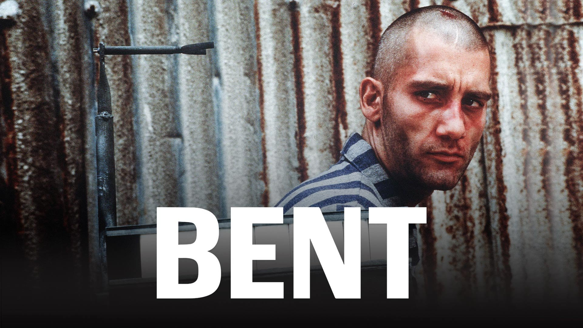 Bent on BritBox UK