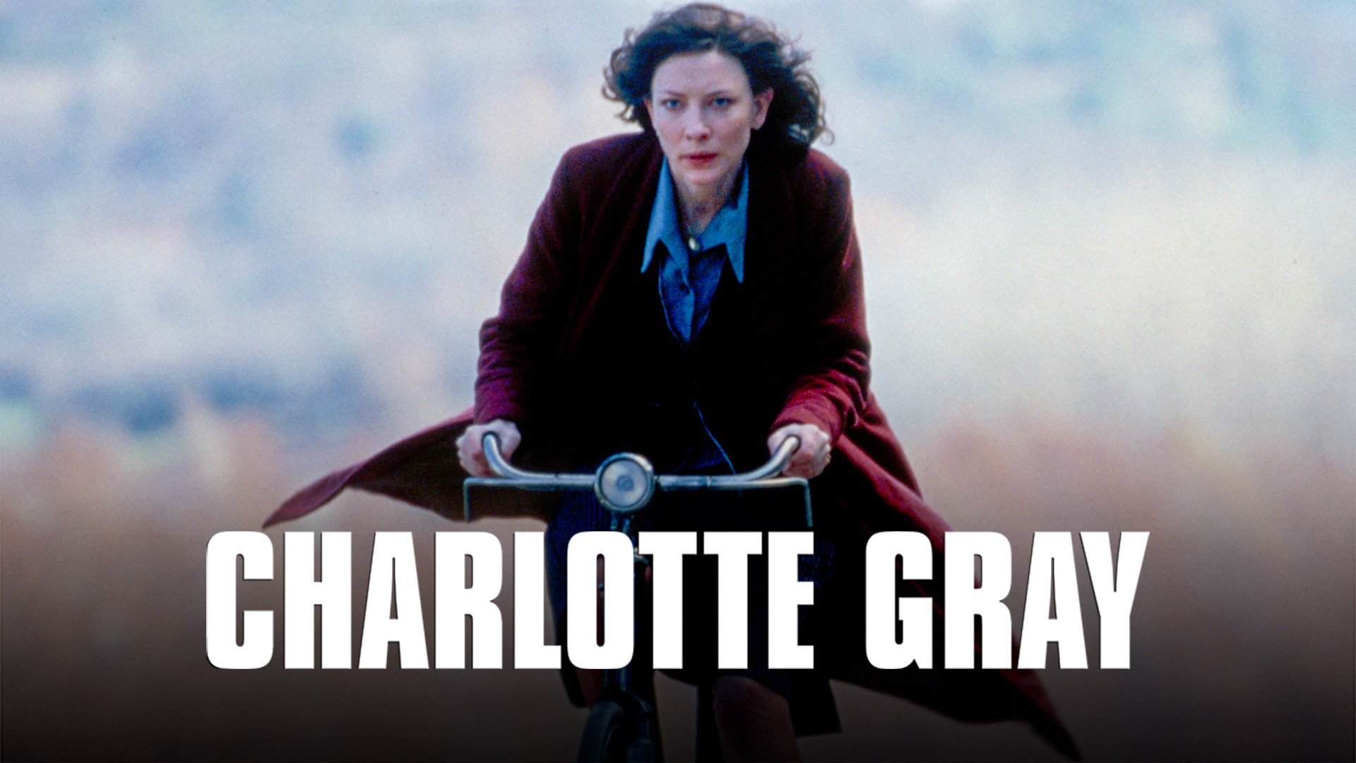 Charlotte Gray on BritBox UK