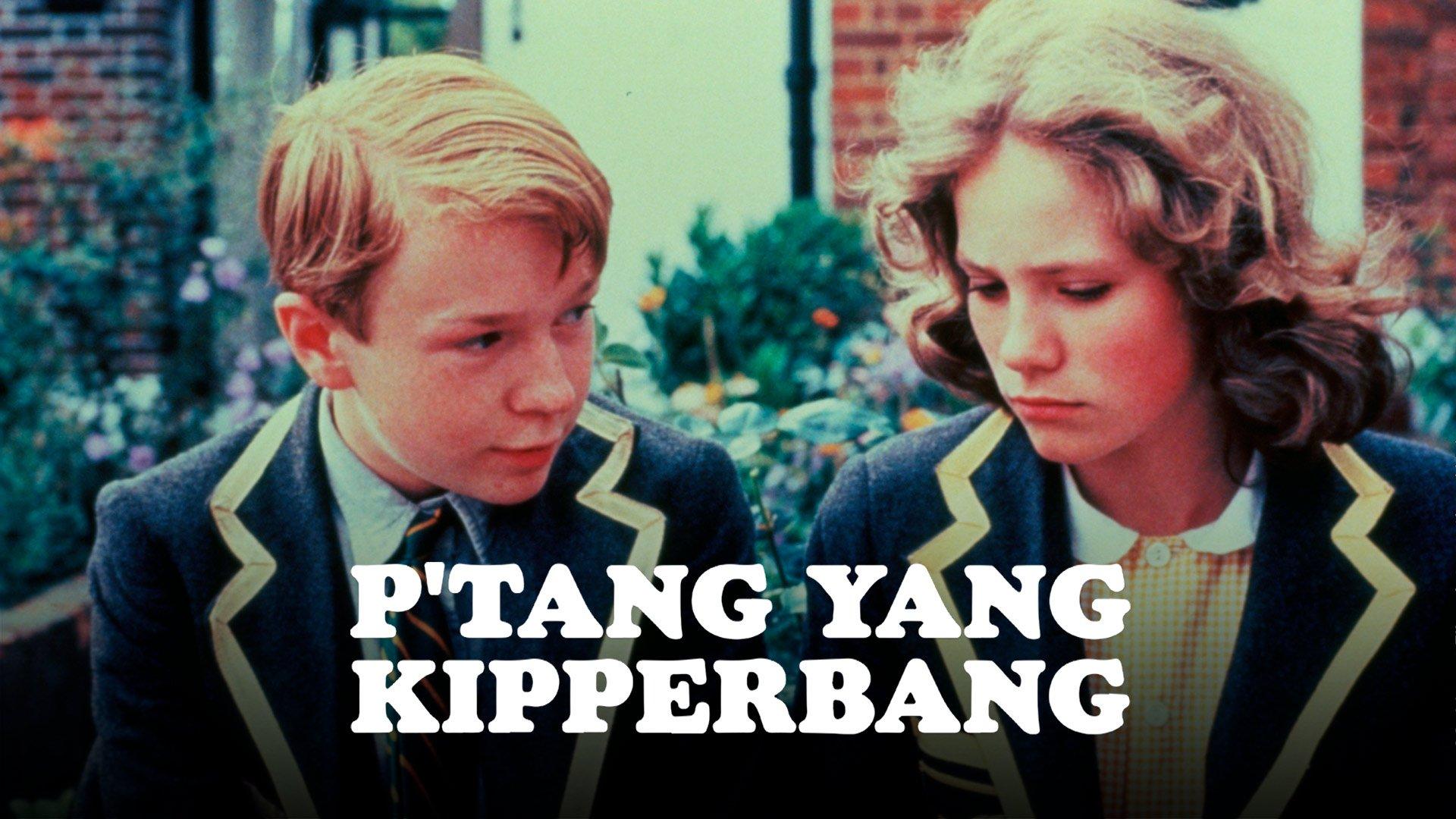 P'tang Yang Kipperbang on BritBox UK