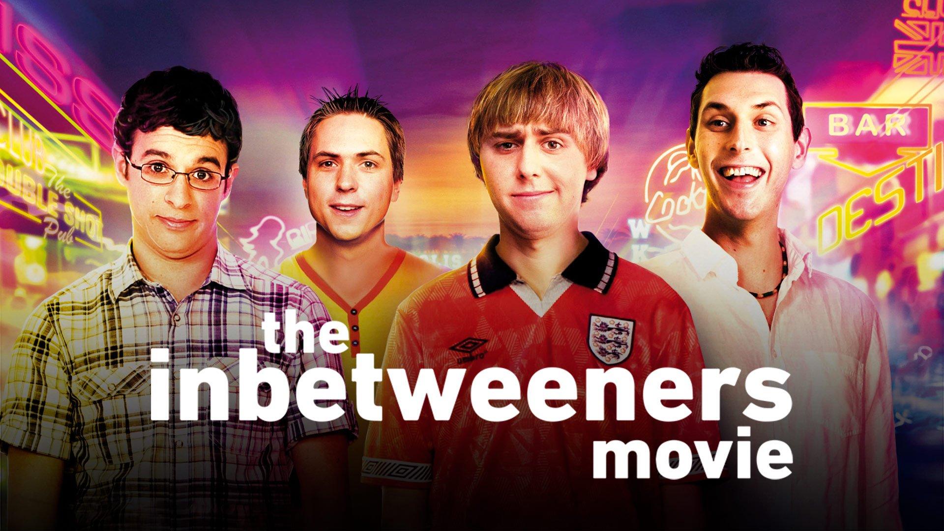 The Inbetweeners Movie on BritBox UK