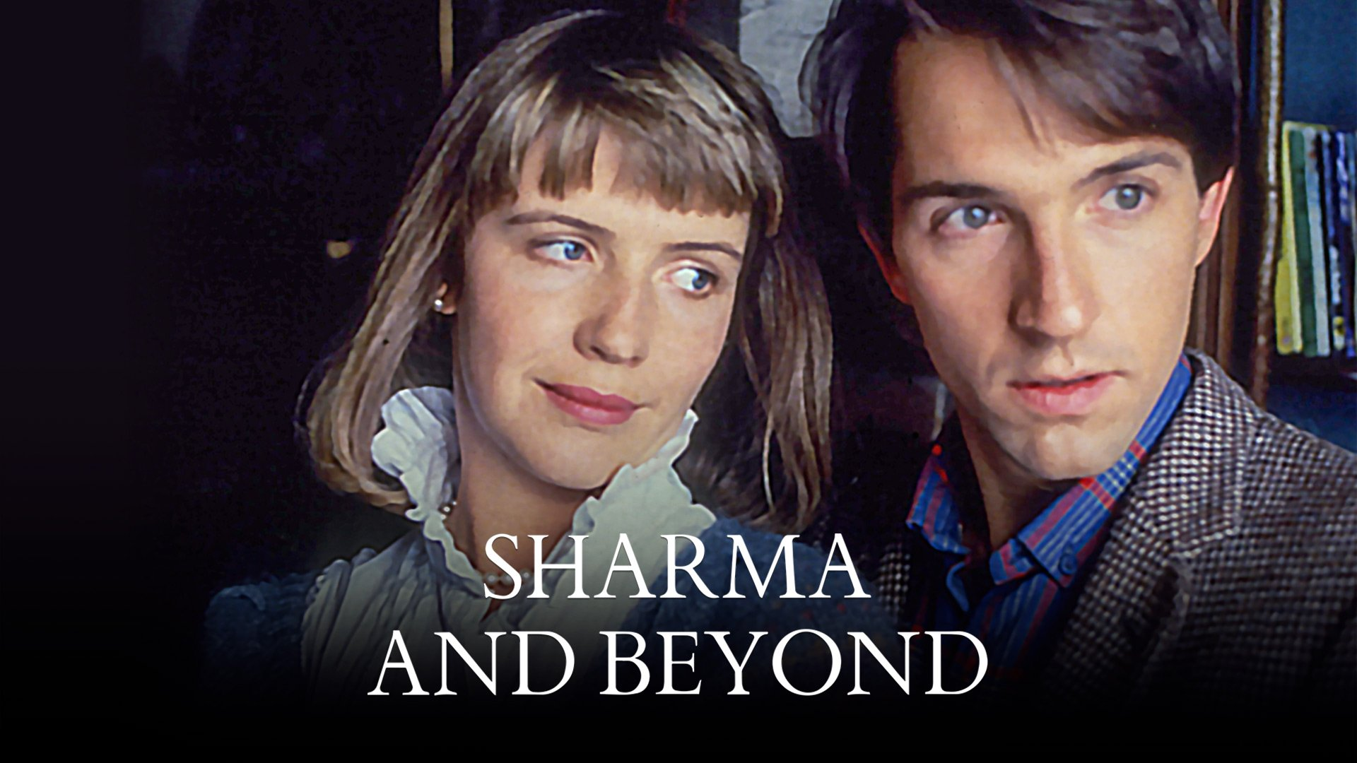 Sharma and Beyond on BritBox UK