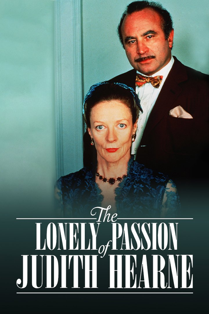 The Lonely Passion Of Judith Hearne on BritBox UK