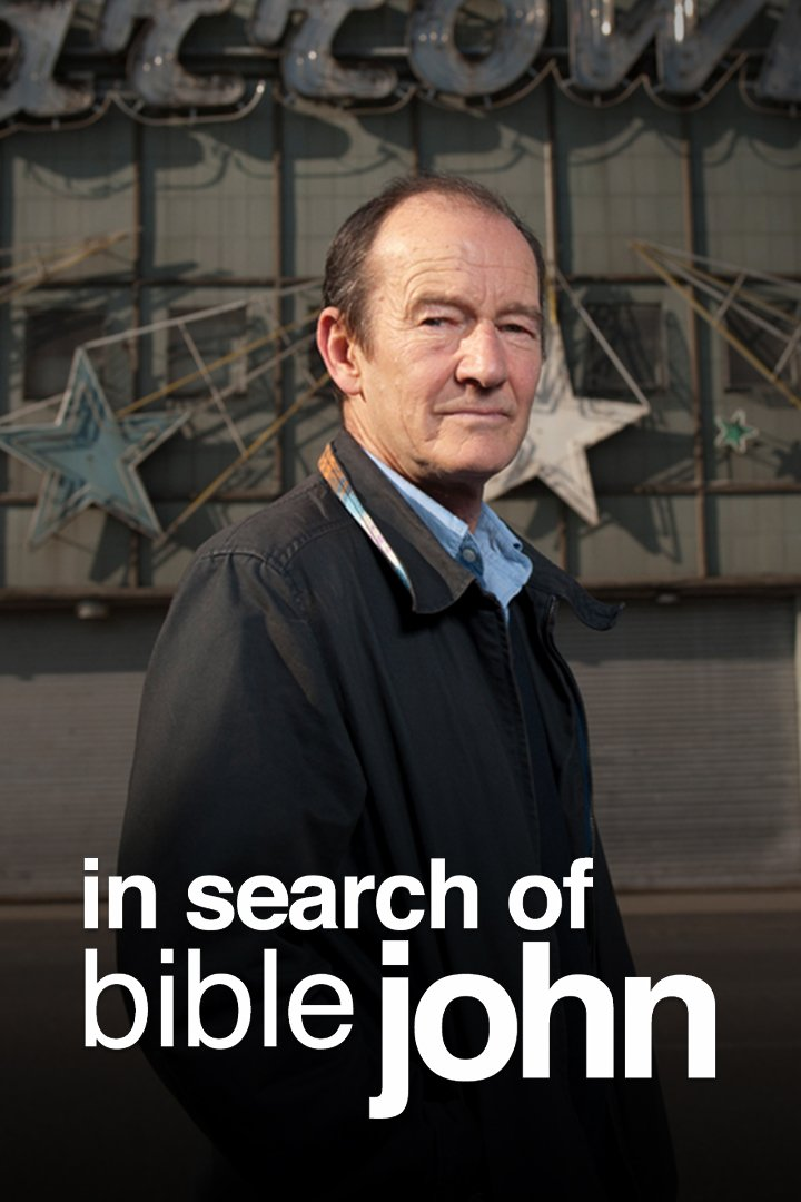 In Search of Bible John on BritBox UK