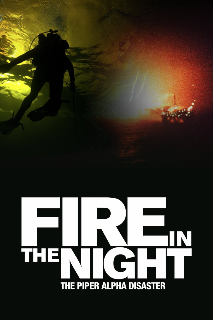 Fire in the Night on BritBox UK
