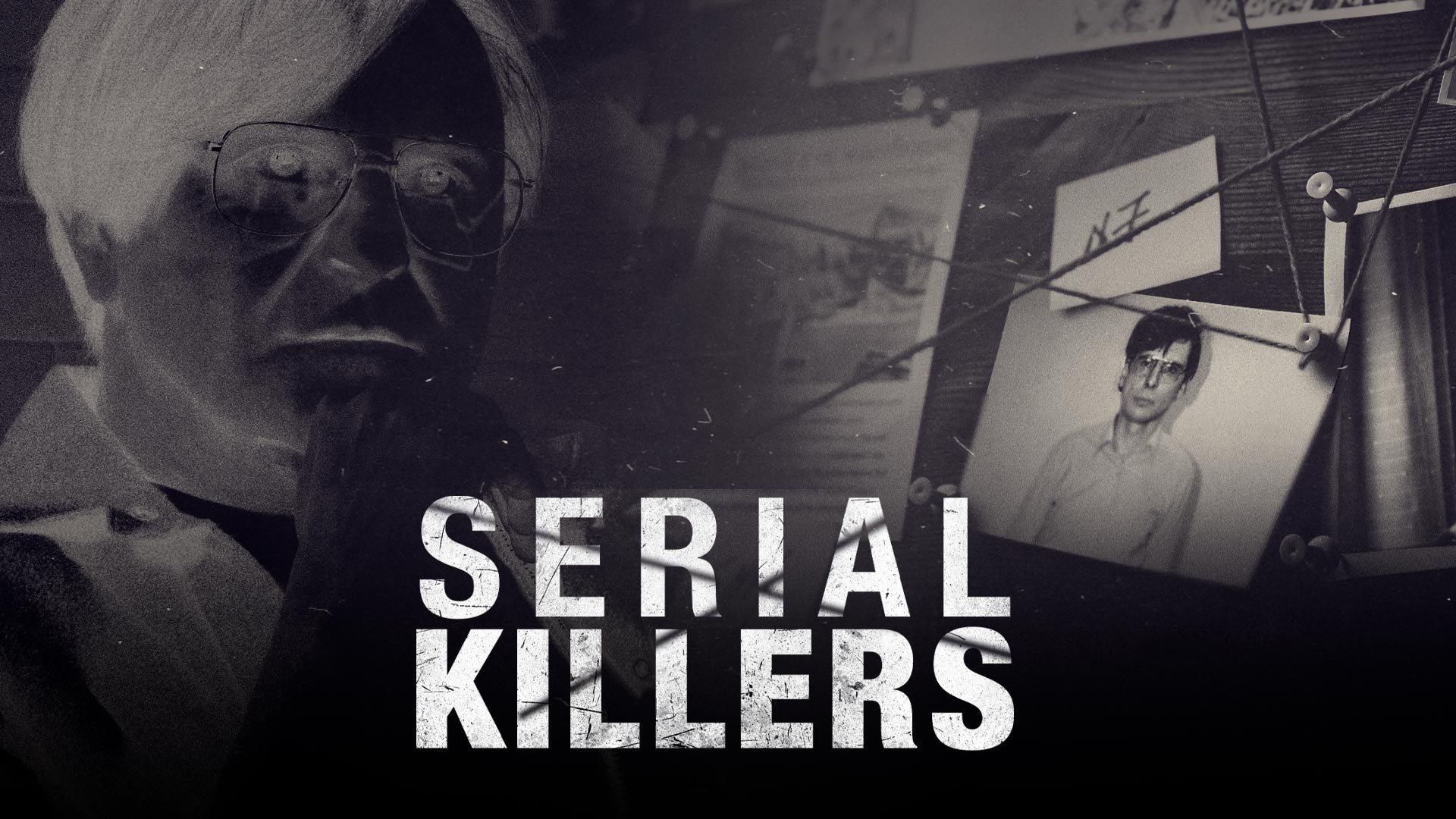 Scottish Killers on BritBox UK