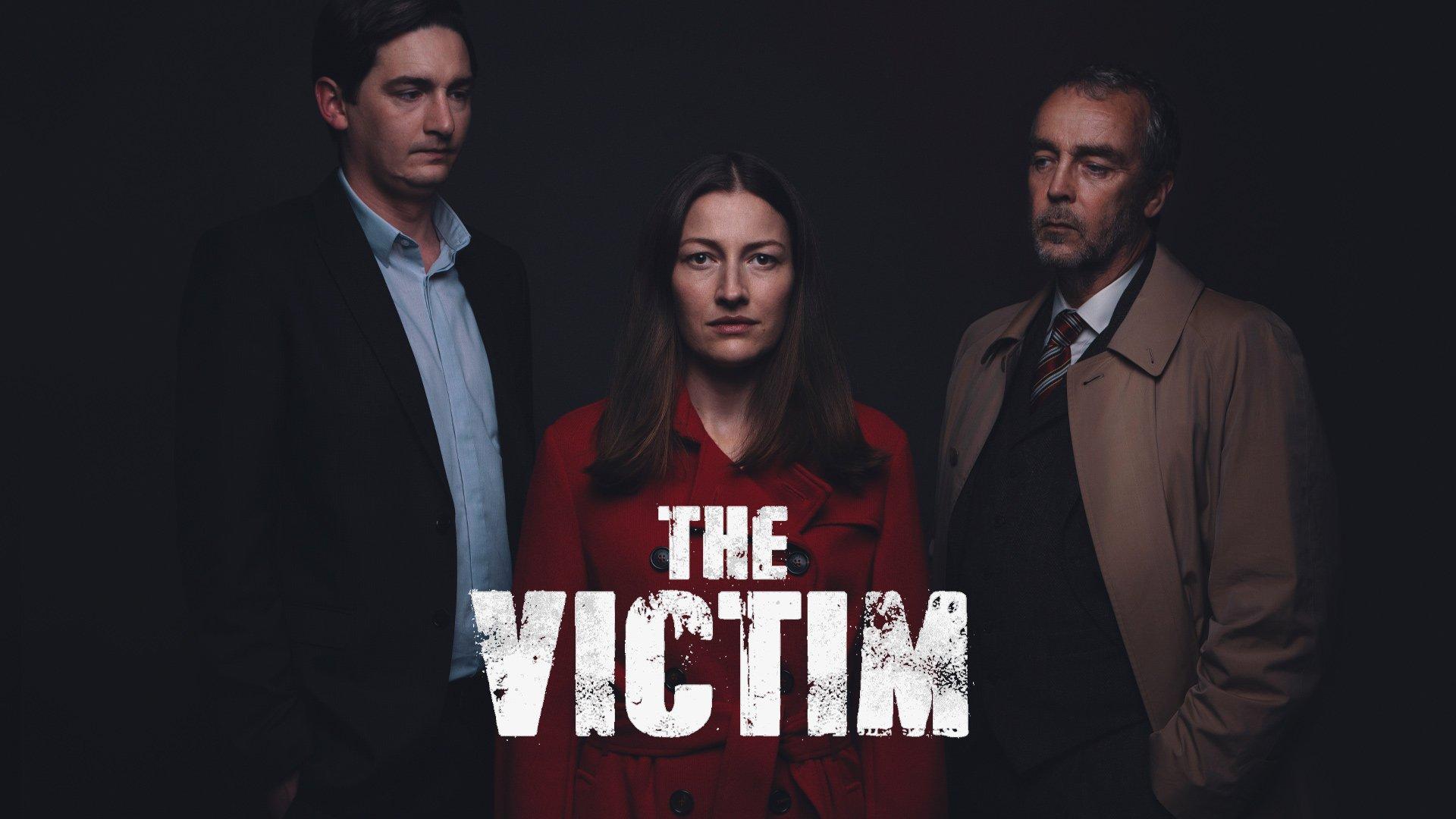 The Victim on BritBox UK