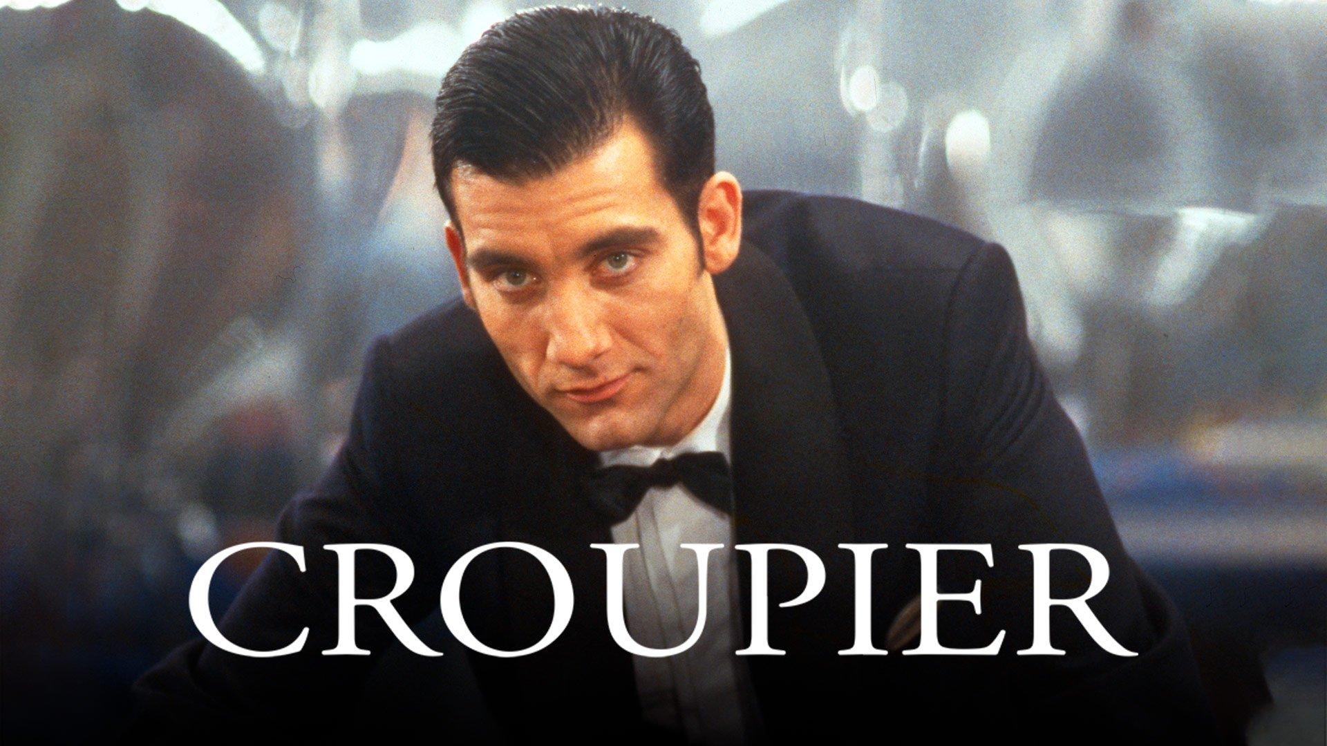 Croupier on BritBox UK