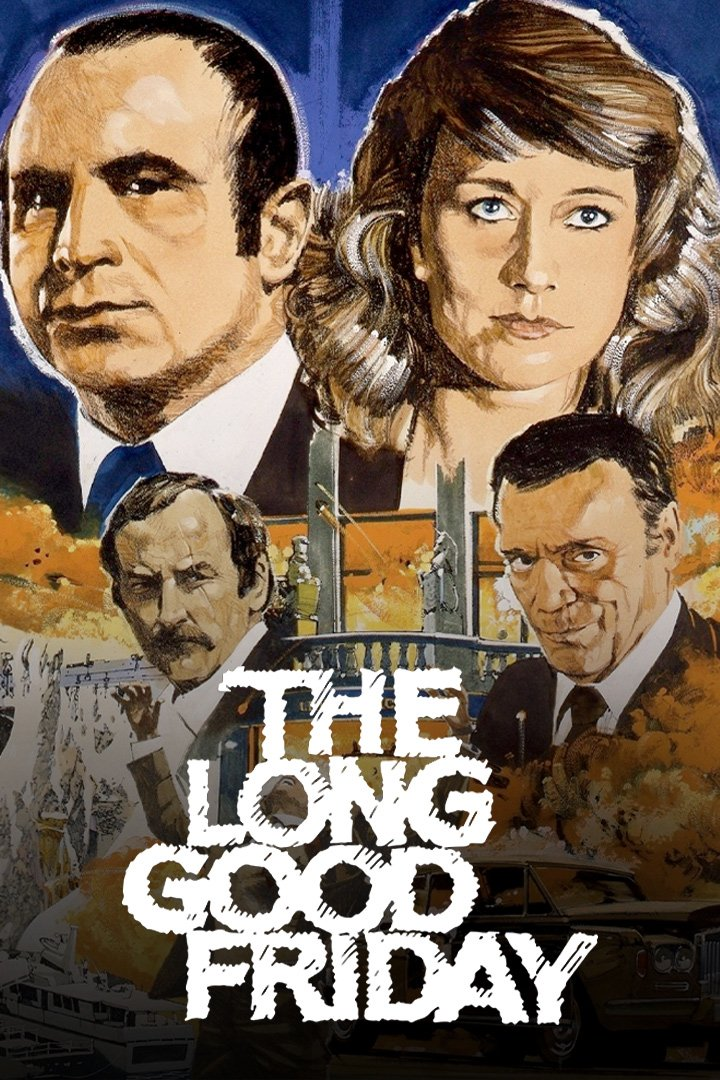 The Long Good Friday on BritBox UK