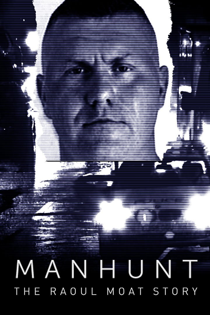 Manhunt: The Raoul Moat Story