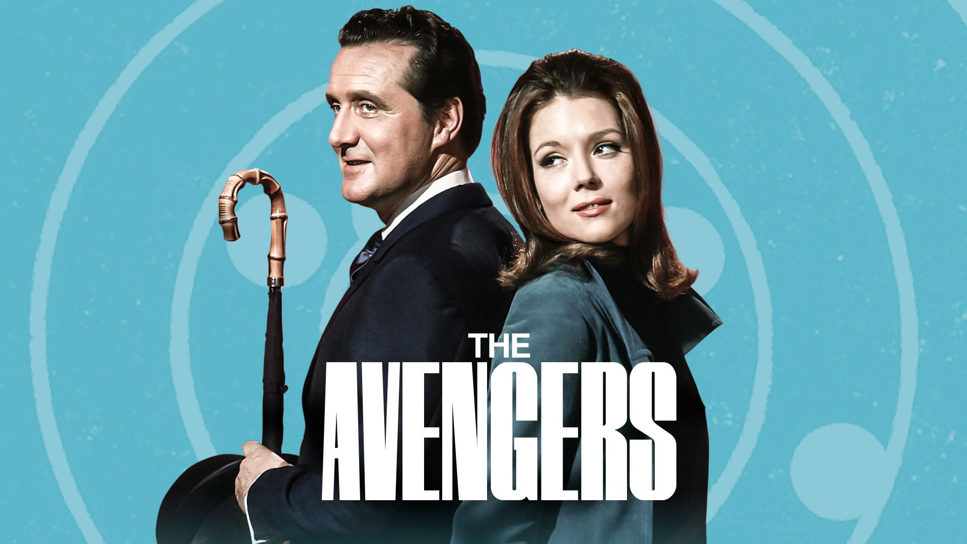 The Avengers on BritBox UK