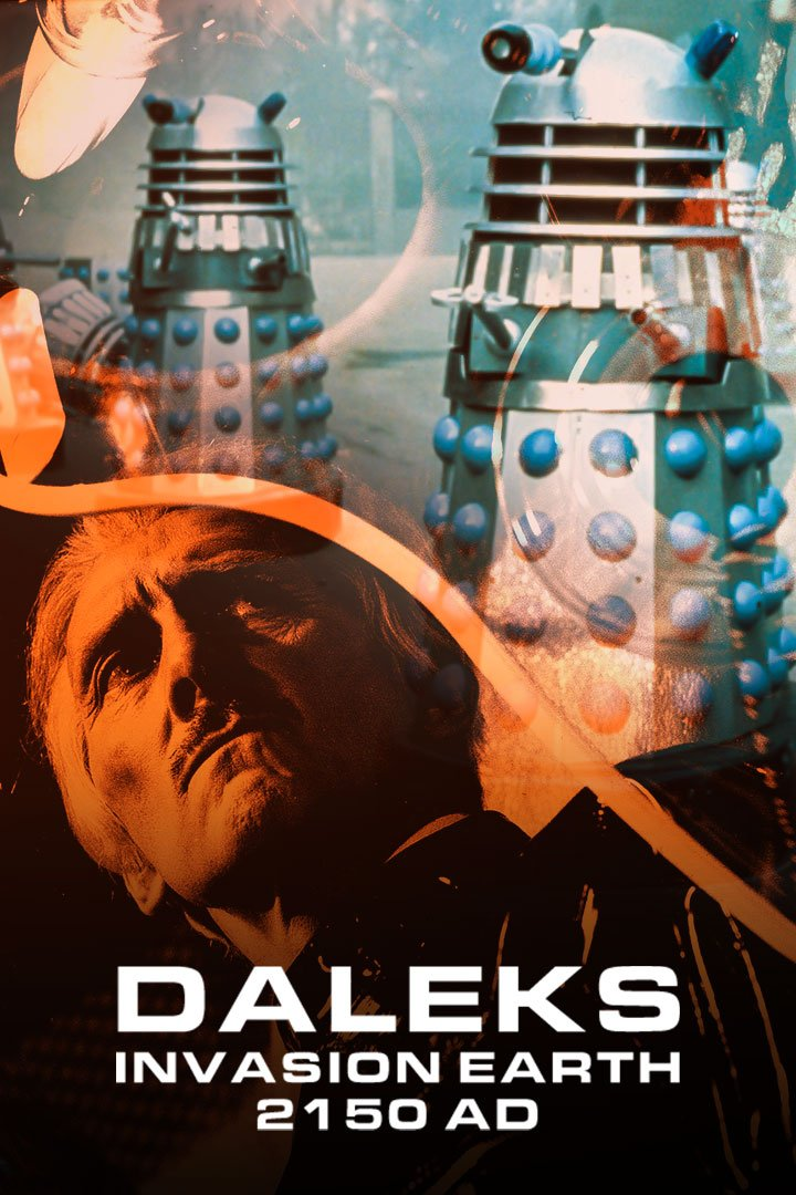 Daleks' Invasion Earth 2150 A.D