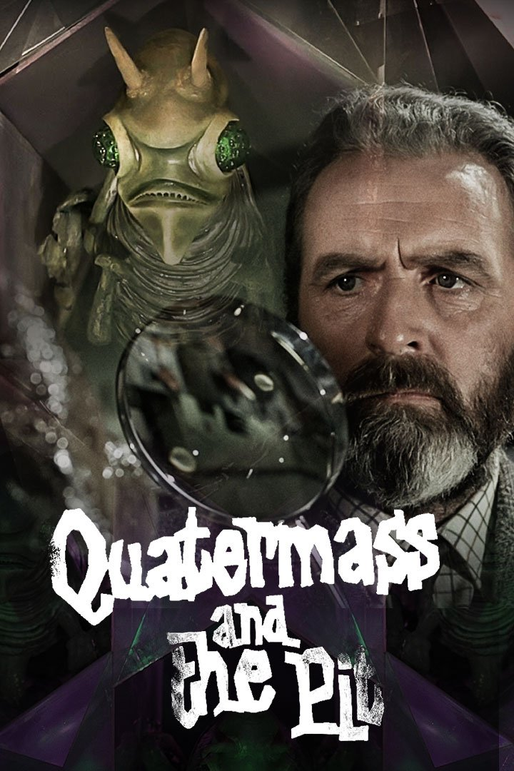 Quatermass and the Pit Film on BritBox UK