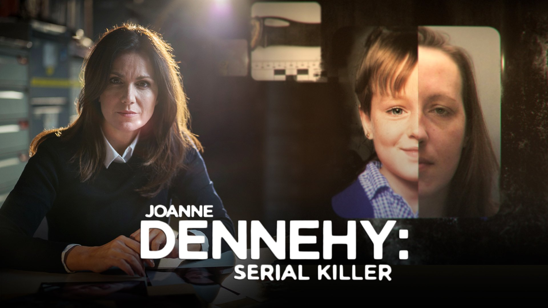 Joanne Dennehy: Serial Killer on BritBox UK