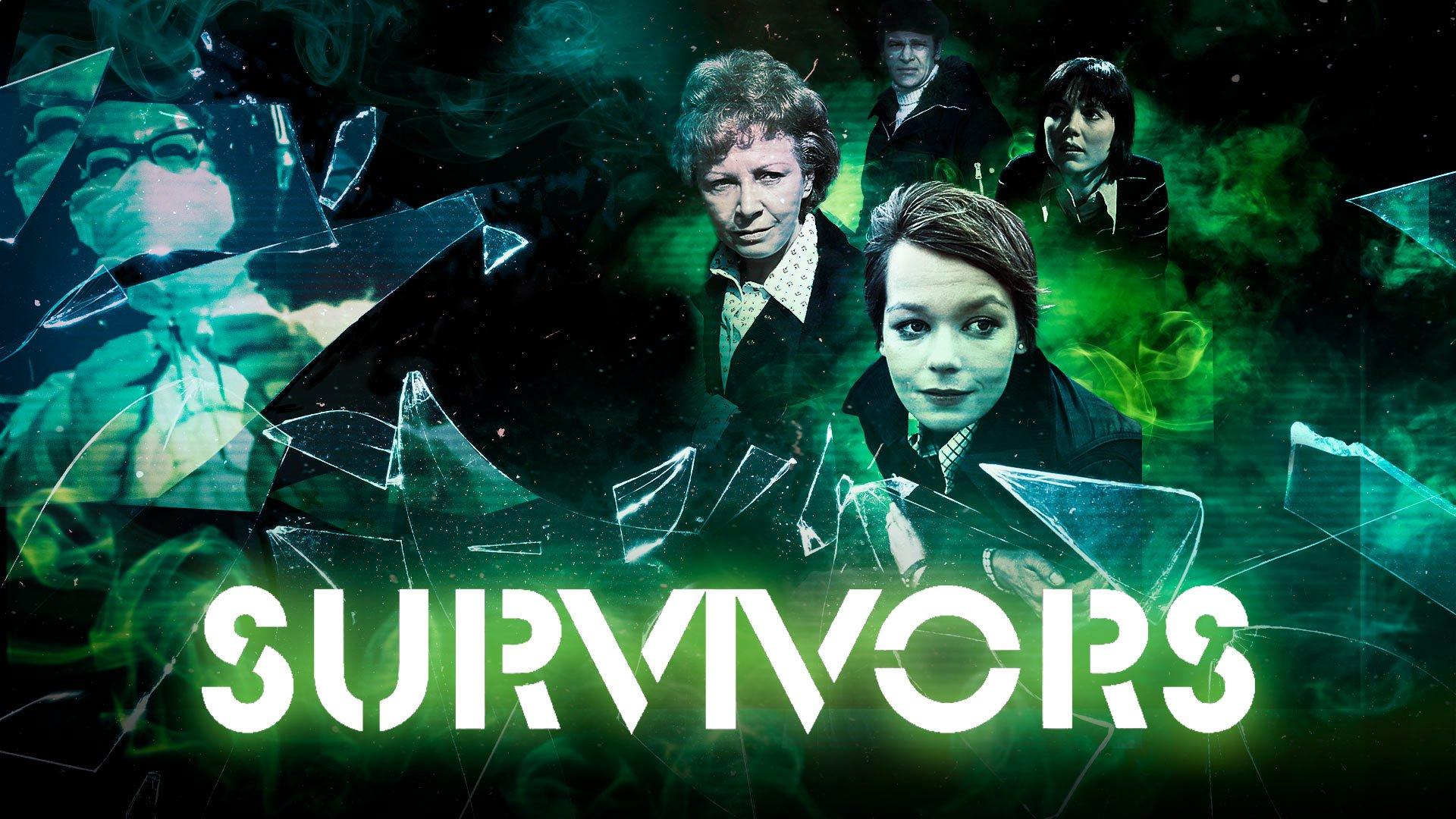 Survivors on BritBox UK