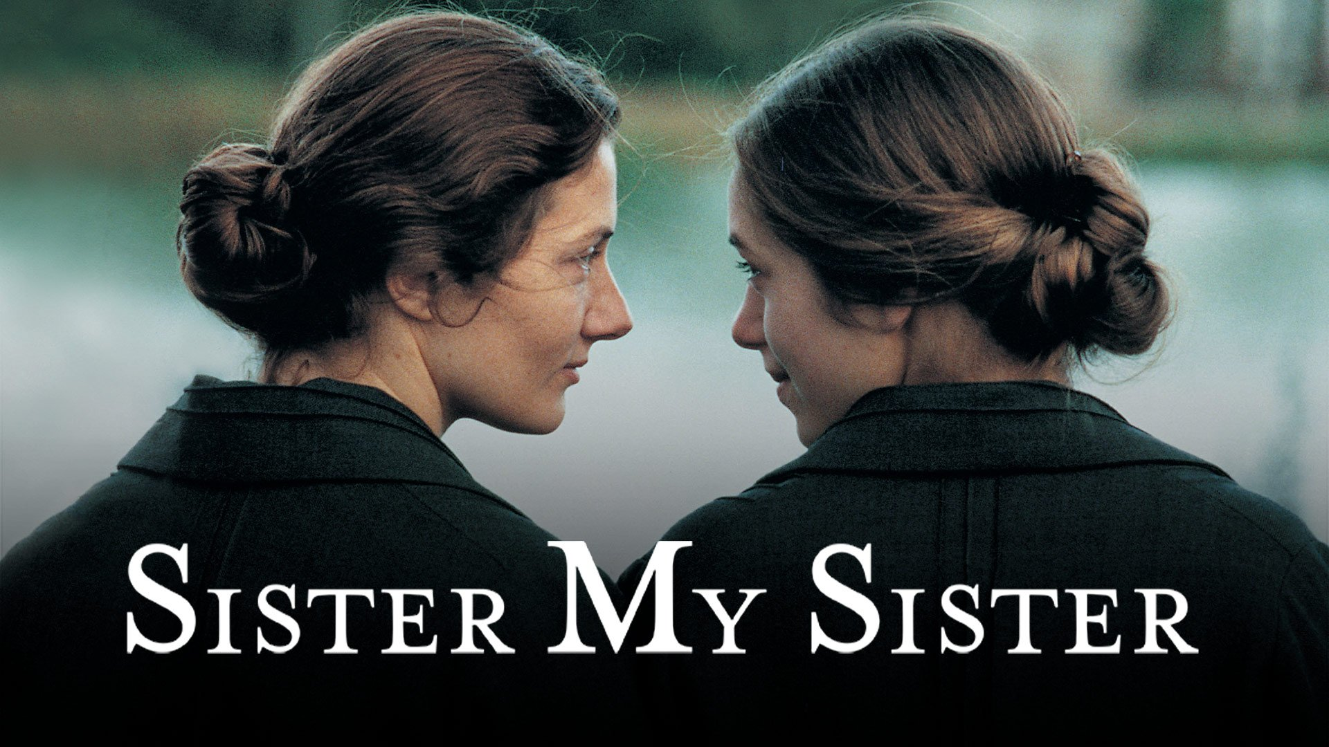 Sister My Sister on BritBox UK
