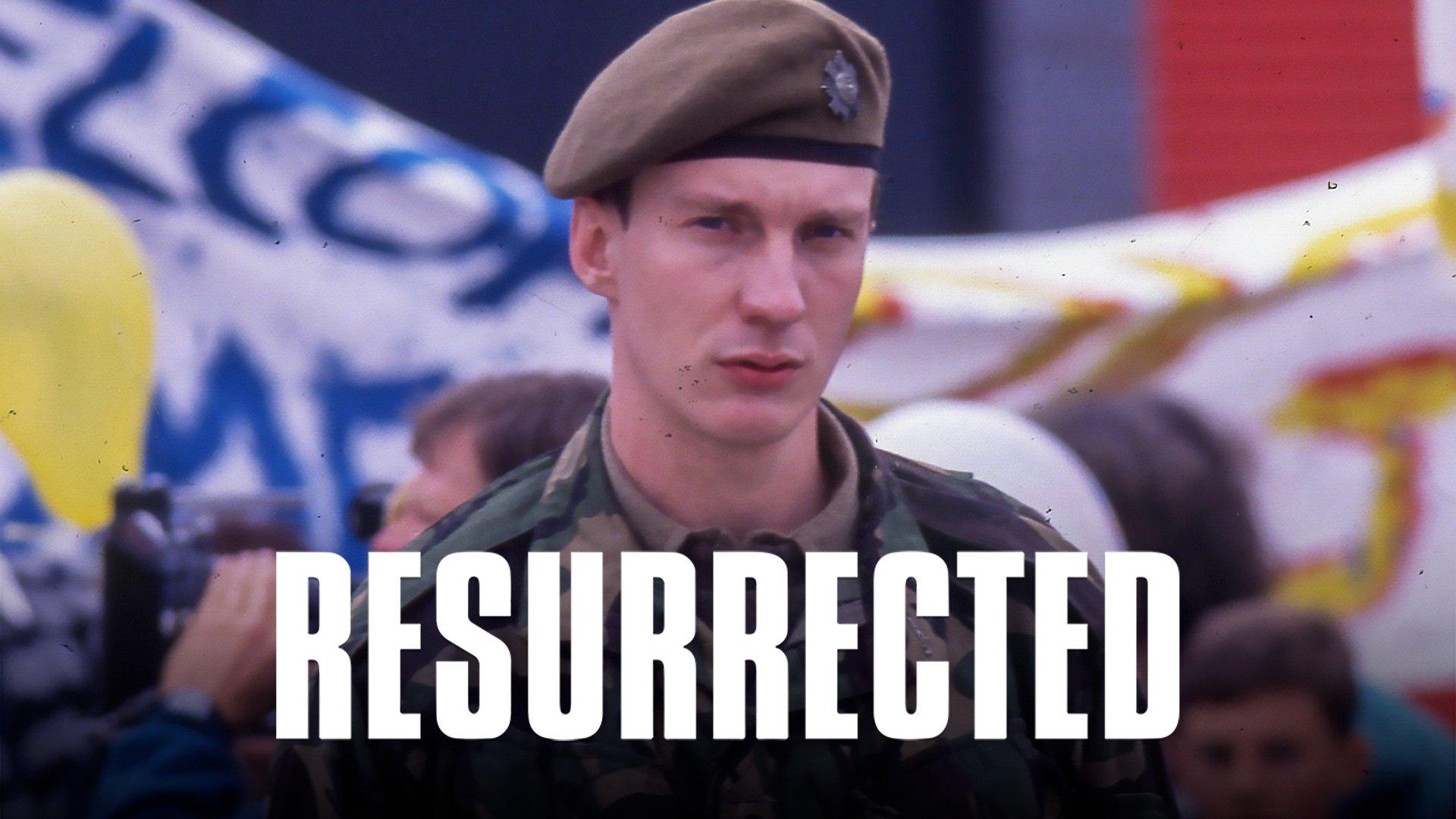 Resurrected on BritBox UK