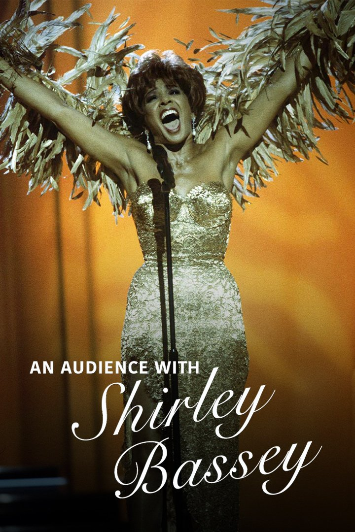 An Audience with Shirley Bassey