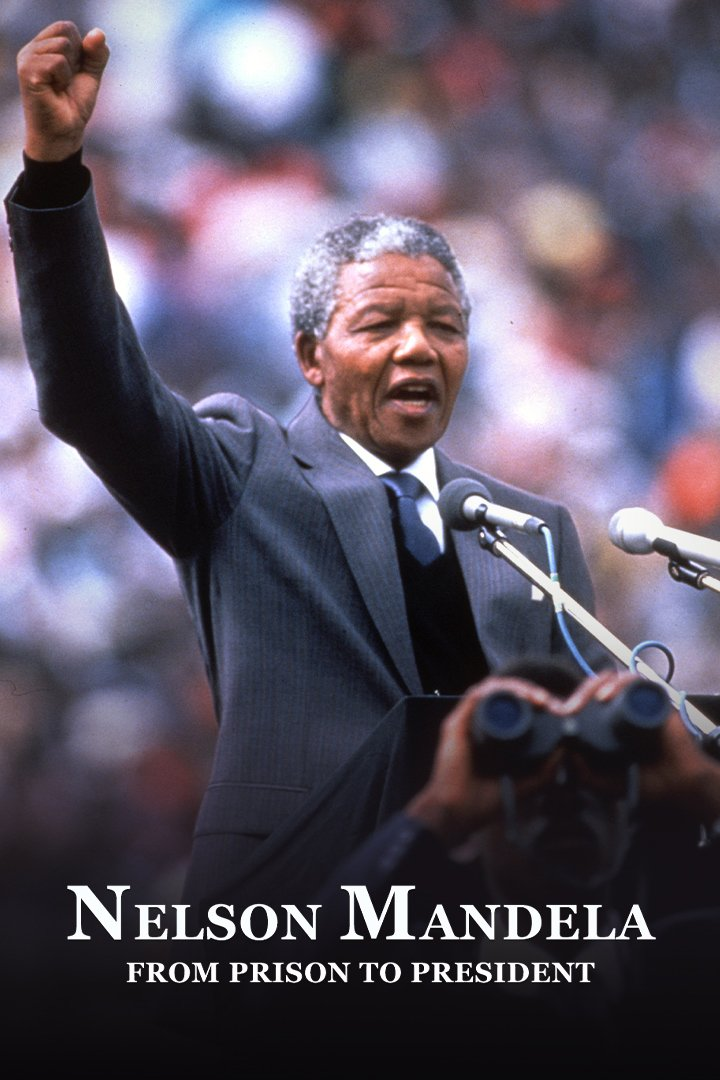 Mandela: From Prison to President