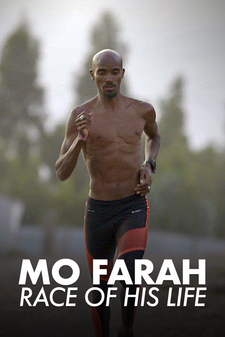 Mo Farah: Race Of His Life - Special 2016