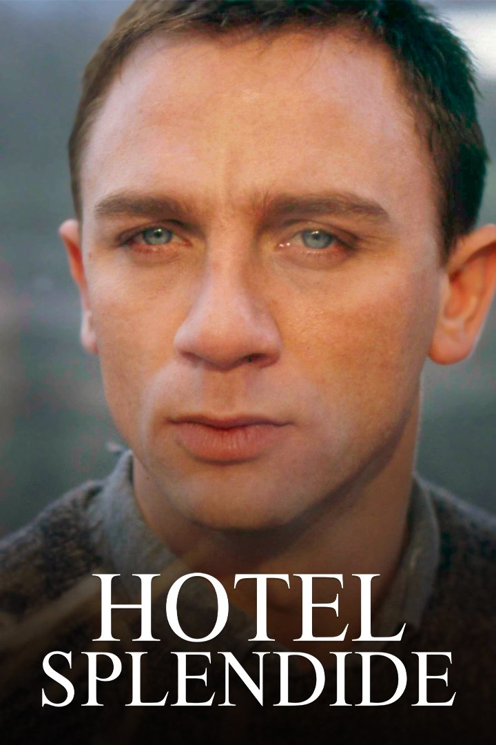 Hotel Splendide on BritBox UK