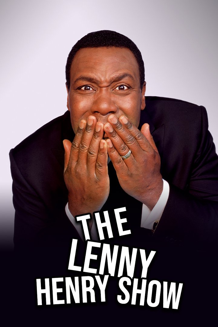 The Lenny Henry Show on BritBox UK