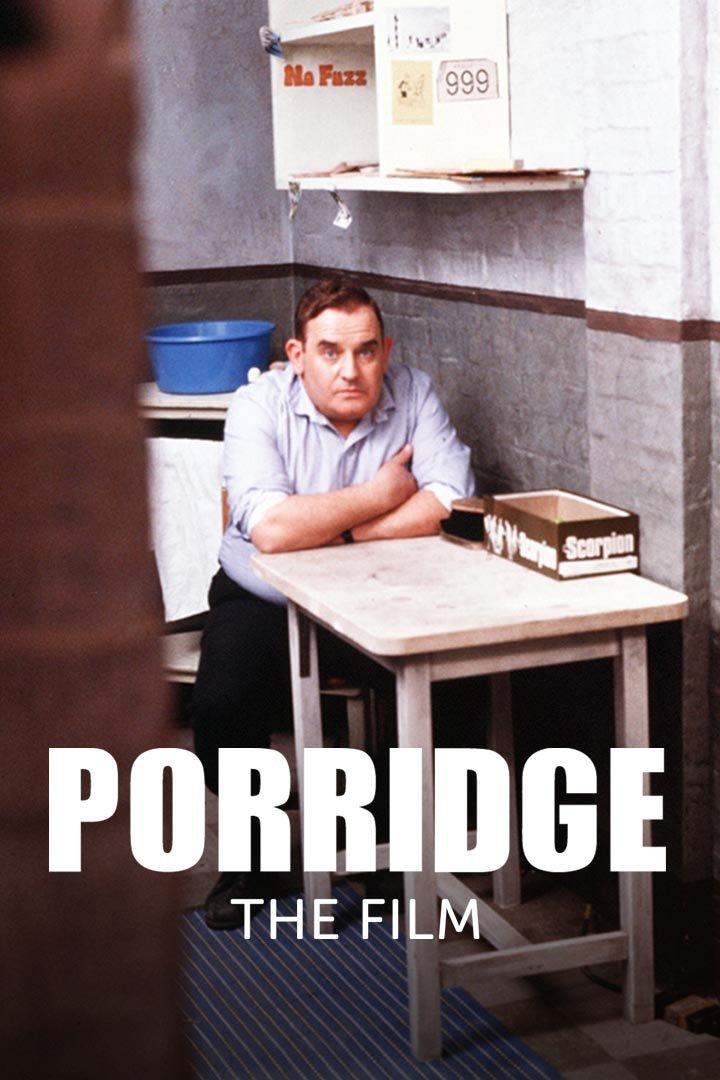 Porridge on BritBox UK
