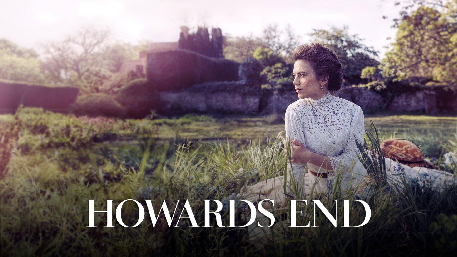Howards End on BritBox UK