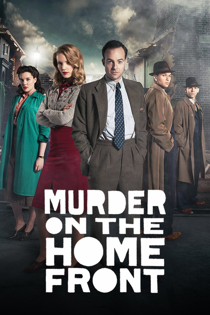 Murder on the Home Front (120')