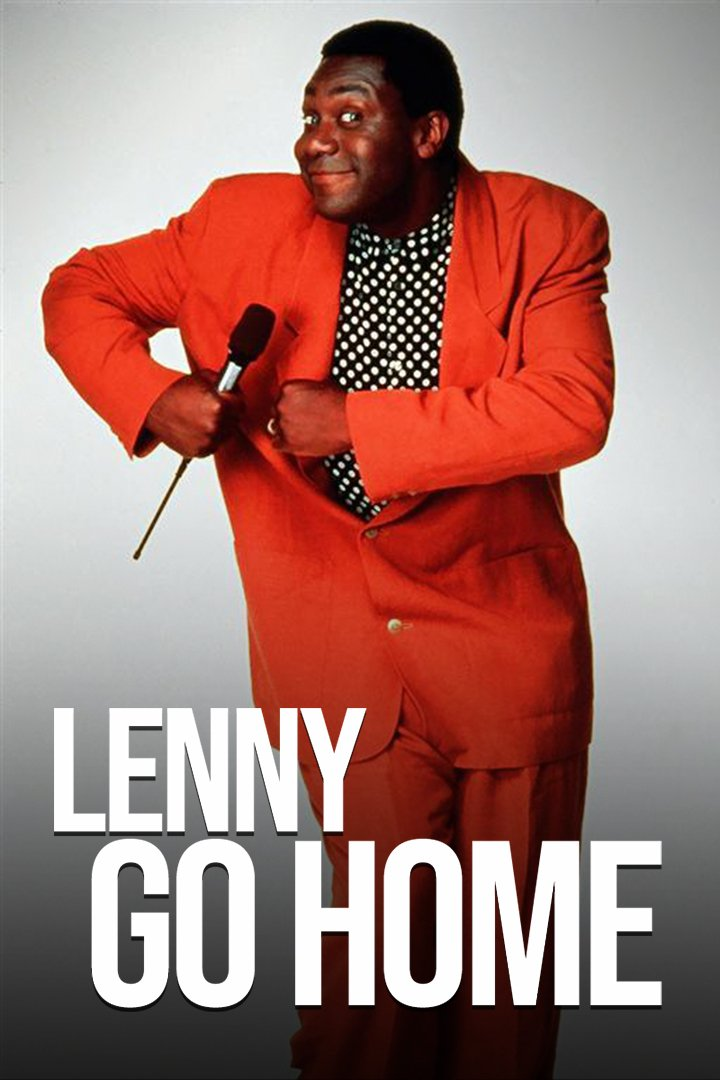 Lenny Go Home on BritBox UK