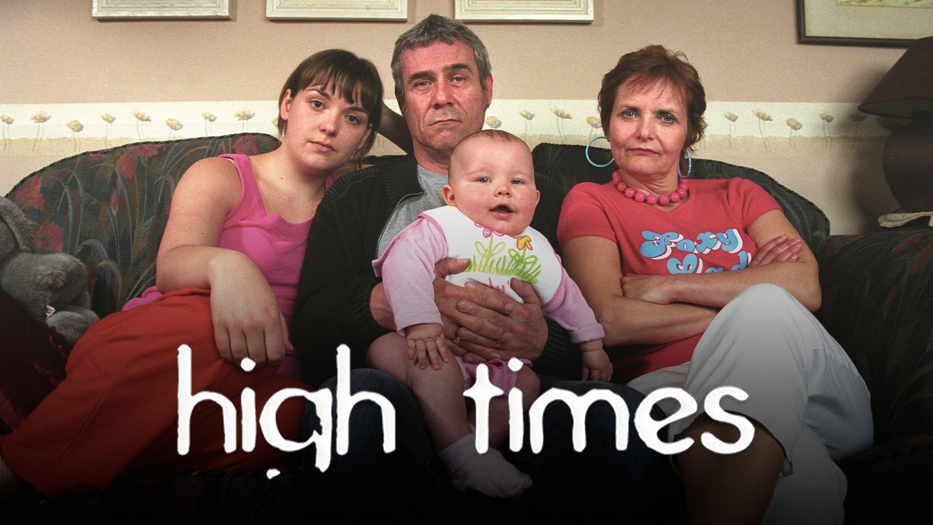 High Times on BritBox UK