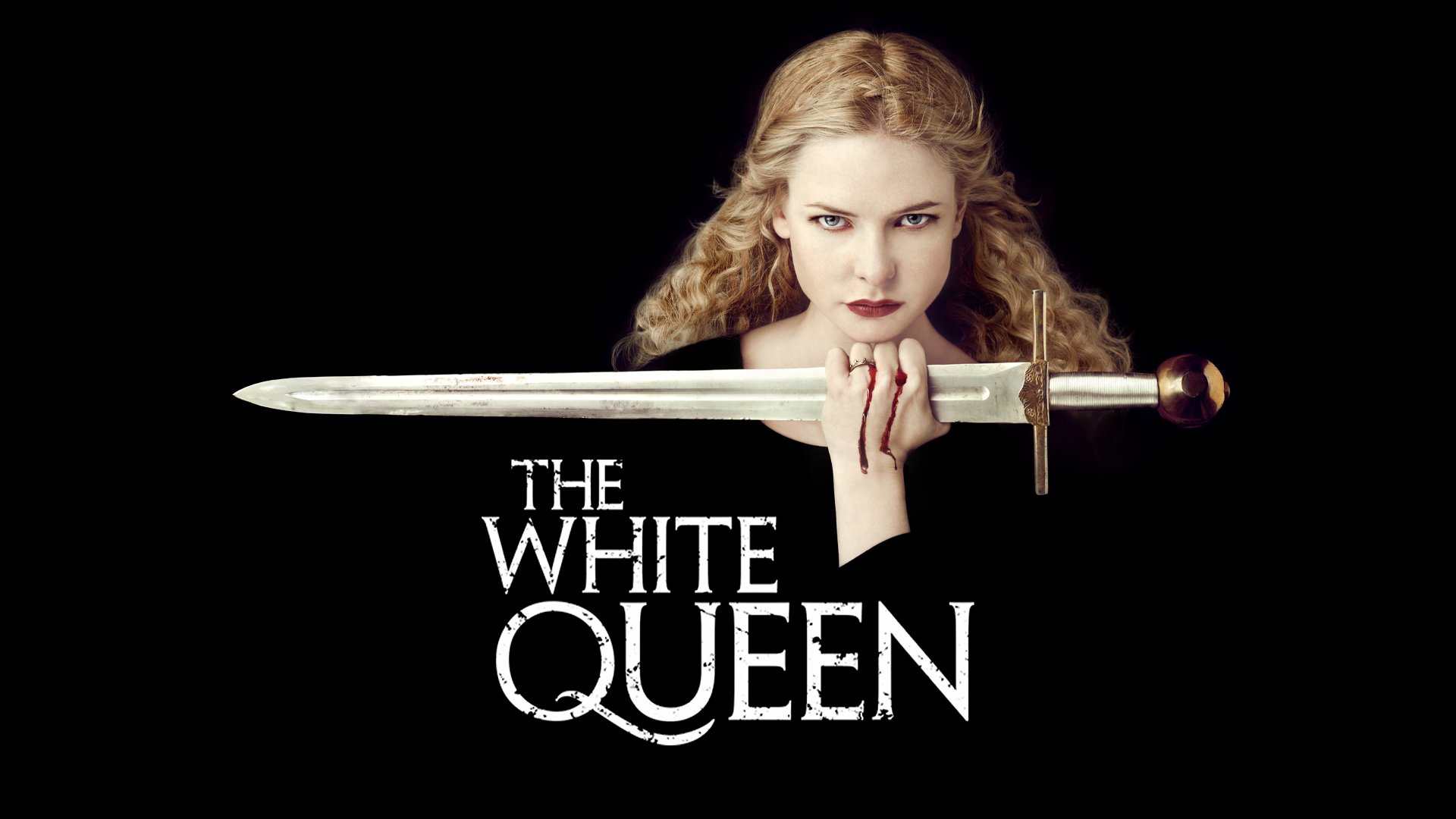 The White Queen on BritBox UK
